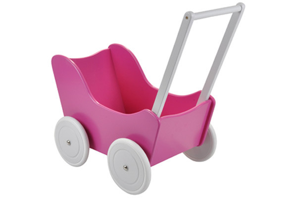 Holz Puppenwagen Little Angel Limited.