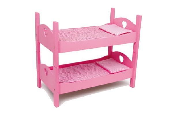 Puppenbett Etagenbett Holz : Puppenbett etagenbett weiß hochbett ebay kleinanzeigen